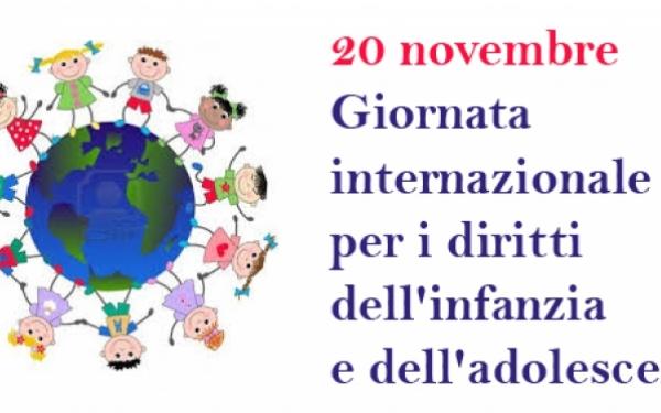giornata internazionale bambini