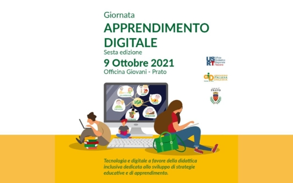 apprendimento digitale 2021